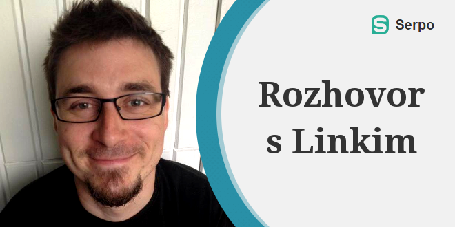 Rozhovor s Linkim nejen o linkbuildingu